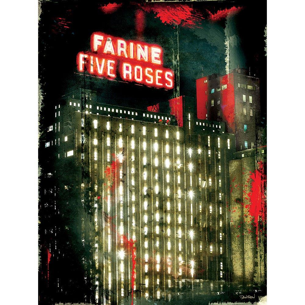 FARINE FIVE ROSES