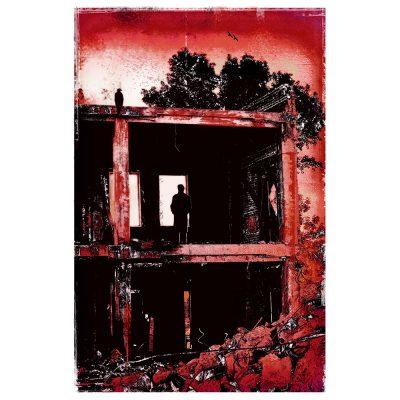LA GRANDE FINALE III - rouge