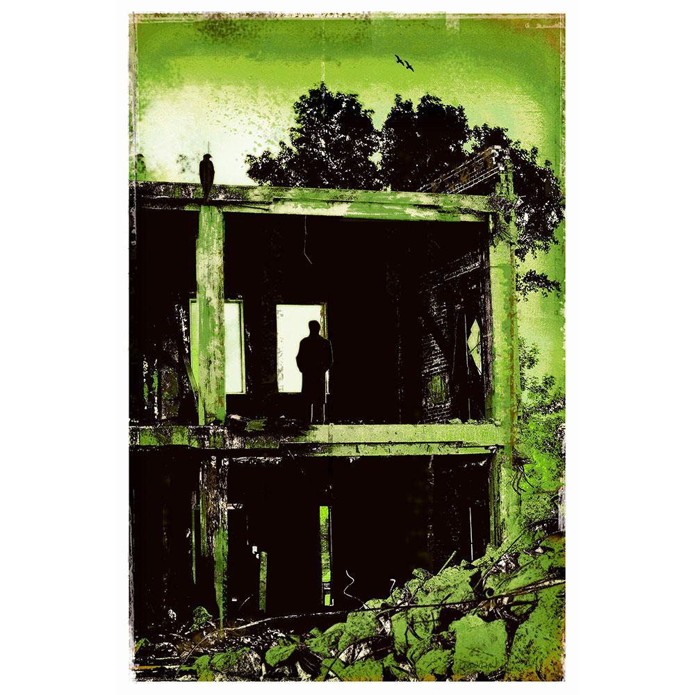 LA GRANDE FINALE III - vert