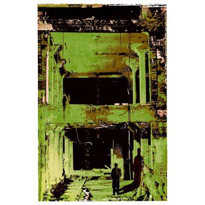 LA GRANDE FINALE II - vert