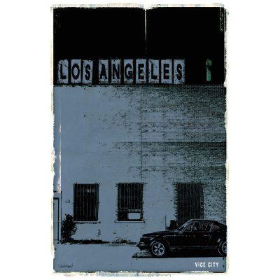 L.A. VICE CITY - gris