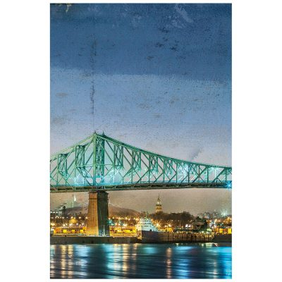 PONT JACQUES CARTIER 2016 1