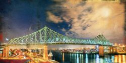 PONT JACQUES CARTIER II