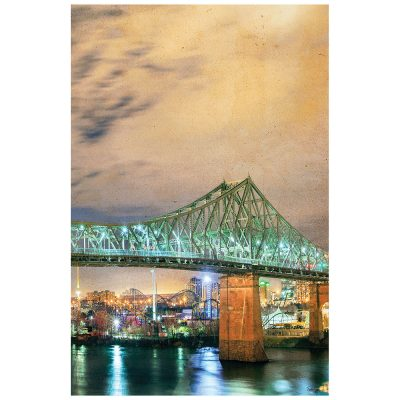 PONT JACQUES CARTIER II 2