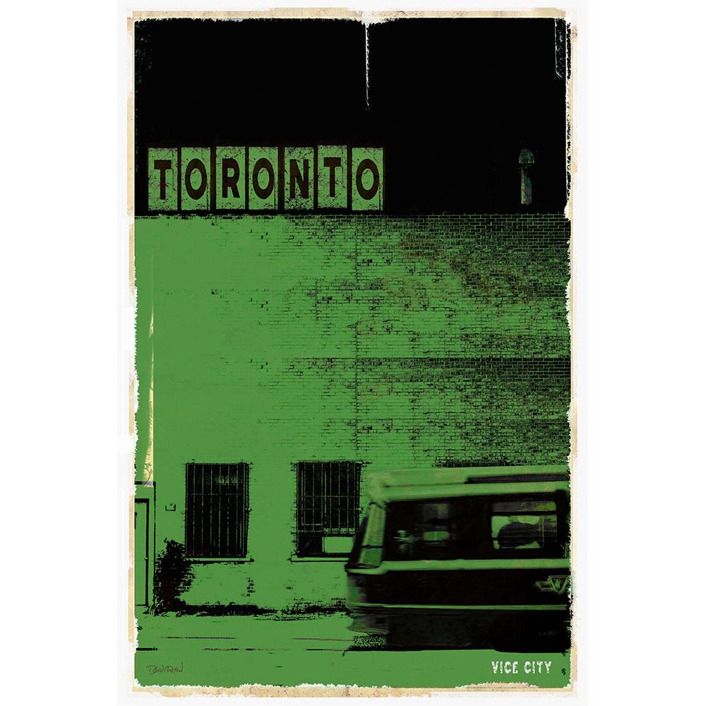 TORONTO VICE CITY - vert
